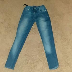 Size 10 (reg) Levi pants